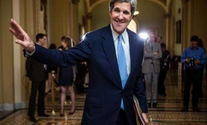 obama likely to nominate kerry for secretary of state