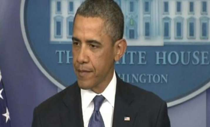 obama optimistic on fiscal cliff deal