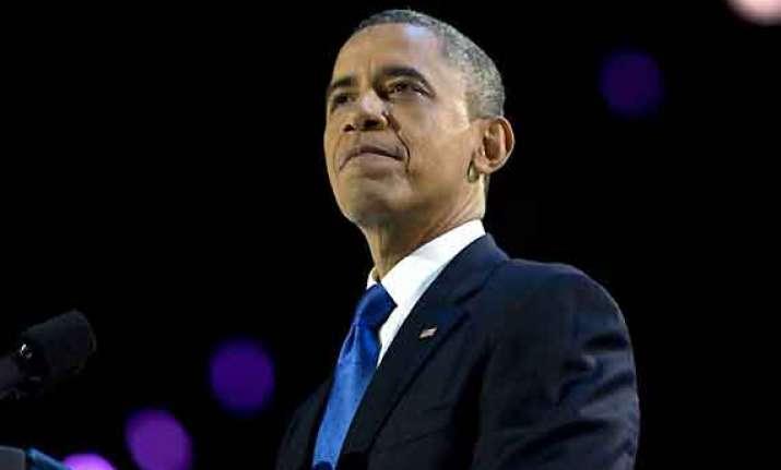 obama wishes indians a happy diwali