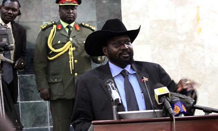 oil rich south sudan looks to india