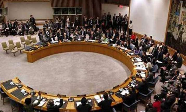 oman hails un resolution on syria chemical weapons