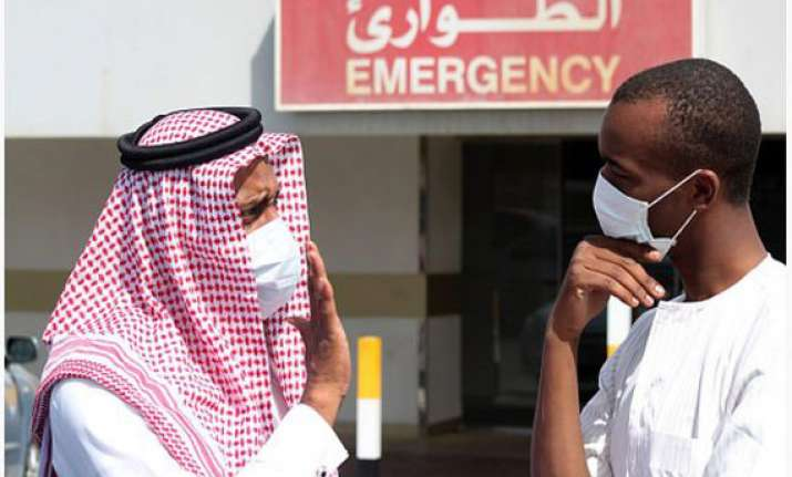 one more death in saudi arabia from new respiratory virus