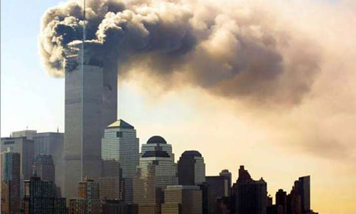 one in 7 people think us staged 9/11 attack