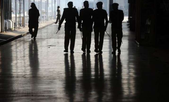 one in three south asians forced to pay bribes survey
