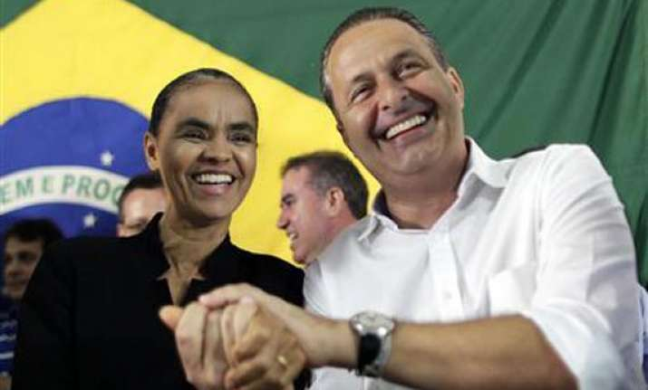 opposition leaders joins brazil s socialist party