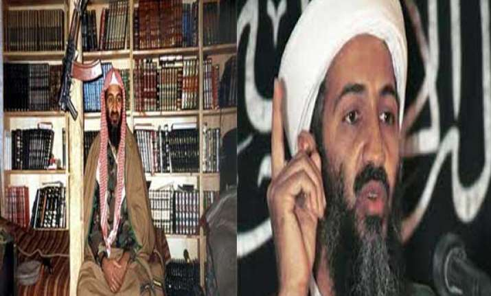 osama bin laden alive and recruiting claims terror expert