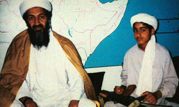 osama family members to leave pakistan