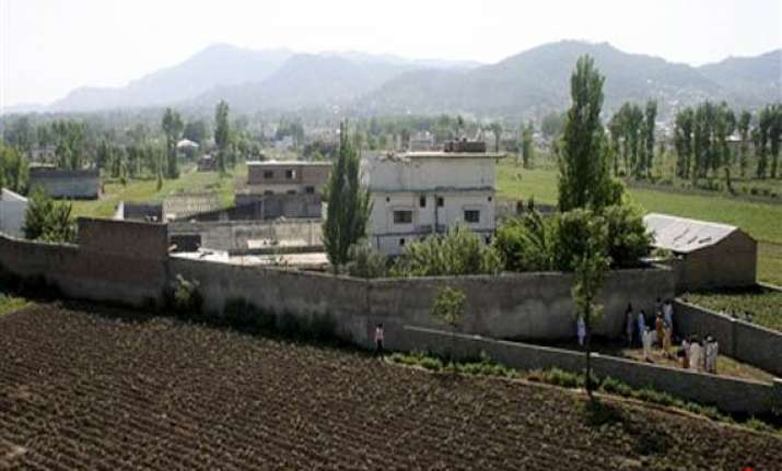 osama had another house near abbottabad