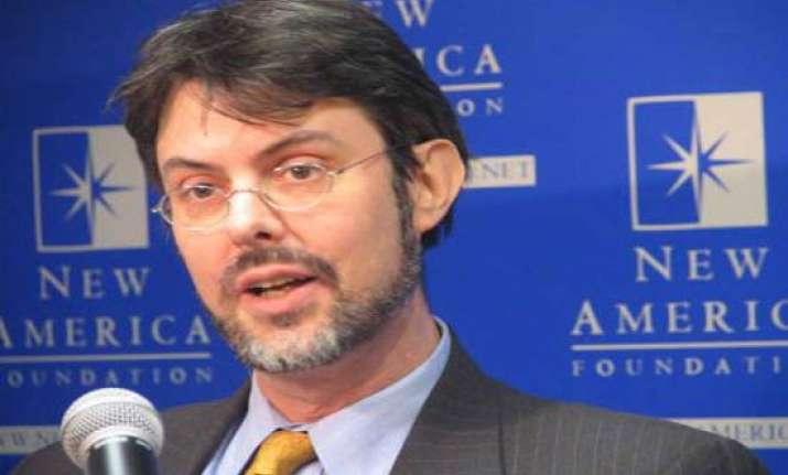 osama issue will raise global pressure on pak british author
