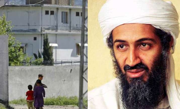 osama killing pak to set up new panel to probe us raid