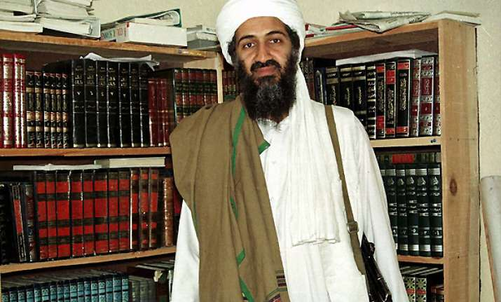 osama was not buried at sea but flown to us for secret