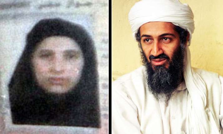 osama s family remanded to judicial custody