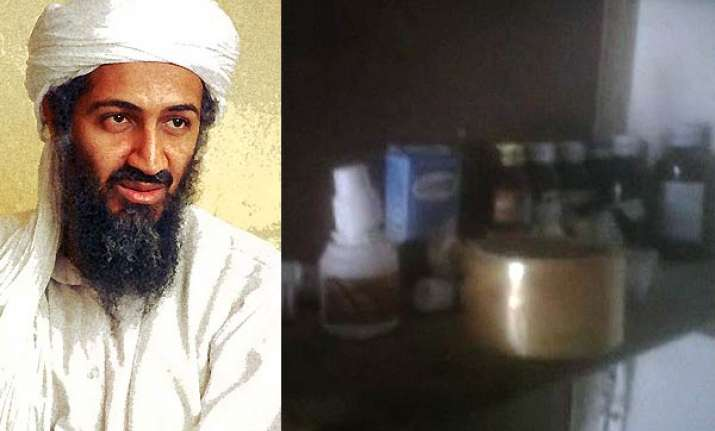 osama s medicines included avena syrup used as natural