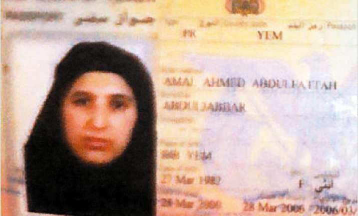 osama s widows family to be charged for illegal pak stay