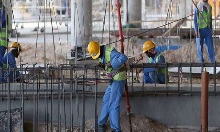 over 700 indian workers died in qatar in last three years