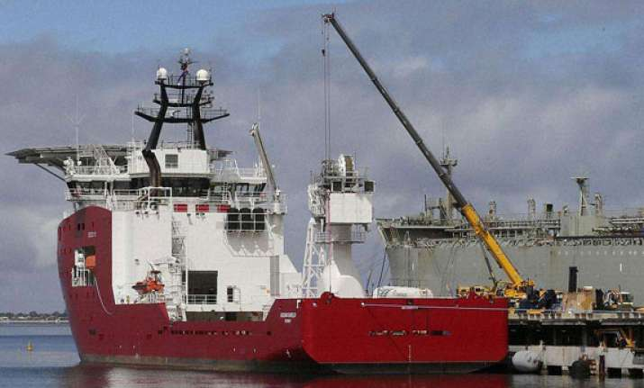 oz exploration company says it may have found mh370