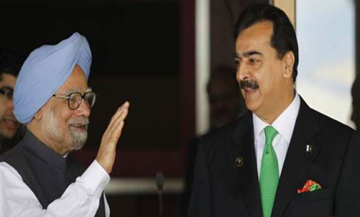pm feels pak army on board says no blind faith in gilani
