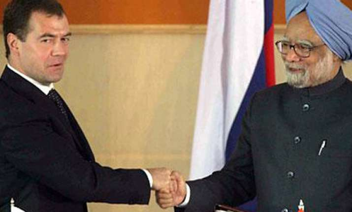pm promises russia n cooperation will continue