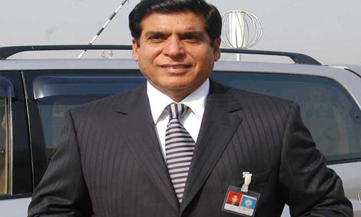 ppp announces raja parvez ashraf as pm candidate