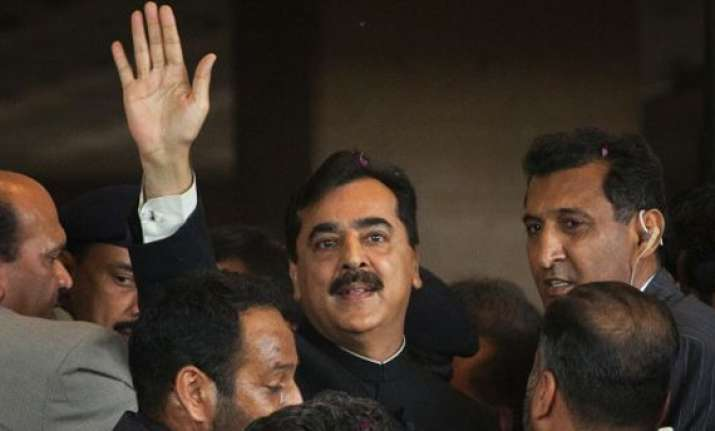 ppp nominates ex pm gilani s son to contest bye poll