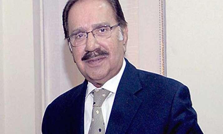 pak pm elections ppp fields senior leader fahim against