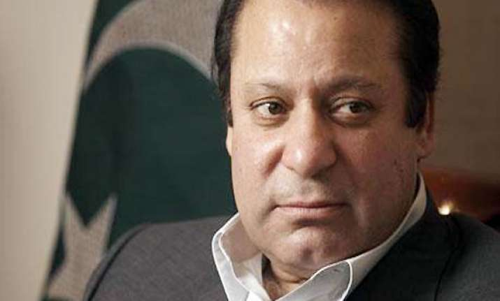 pak judge hearing cases against nawaz sharif transferred