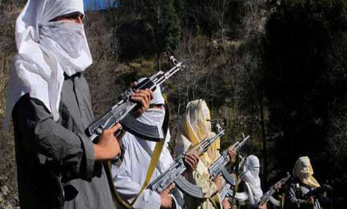 pak offensive against taliban kills over 200 militants