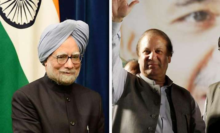 pak says manmohan sharif meeting will help build trust