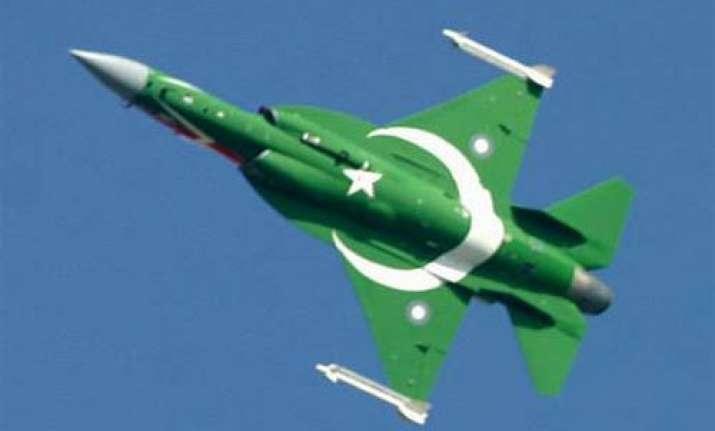 pak air force jets bomb orakzai 26 militants killed
