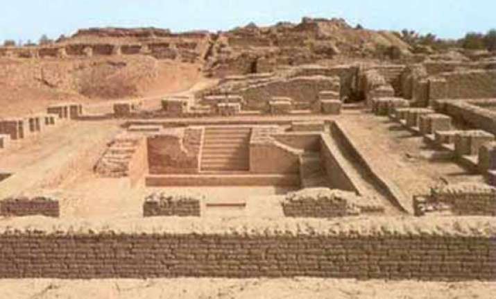 pak archaeologists discover indus valley era seal