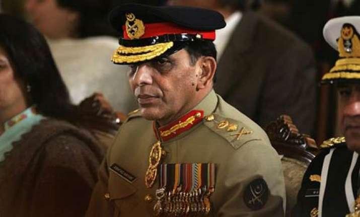 pak army chief says terrorist backbone broken