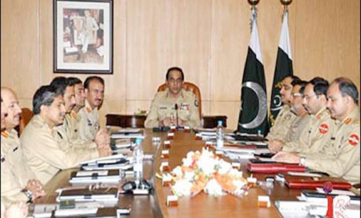pak army govt warn india against abbottabad like operation