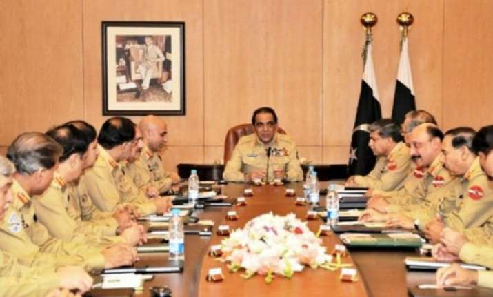 pak army expresses reservations over mfn to india bbc