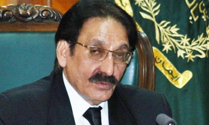 pak cj begins proceedings against his son in graft case