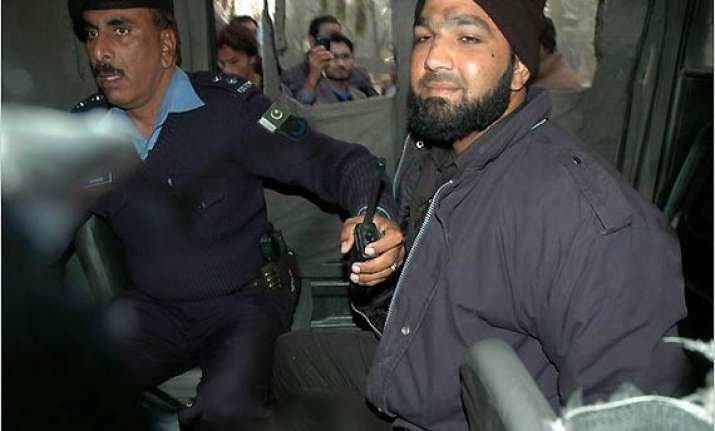 pak court stays implementation of death sentence to qadri