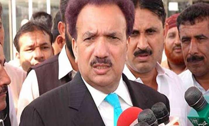 pak envoy haqqani did not write letter seeking us help malik