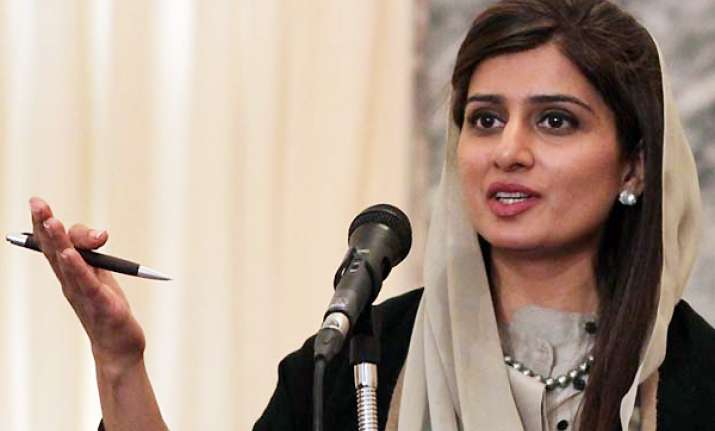pak india should review siachen says khar
