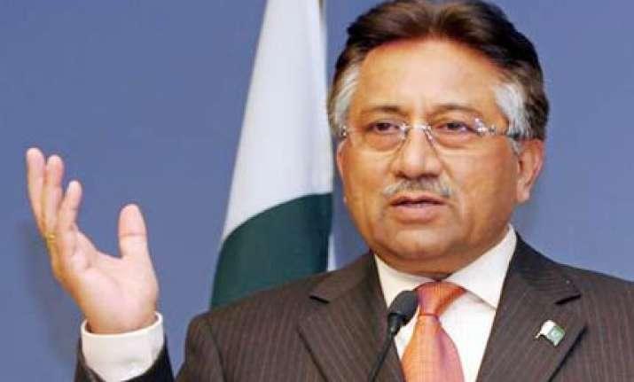 pak investigators to seek musharraf extradition