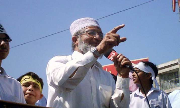 pak jamaat e islaami demands ban on kathak classes in school