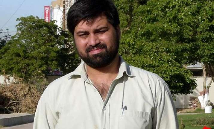 pak journalist saleem shahzad found murdered