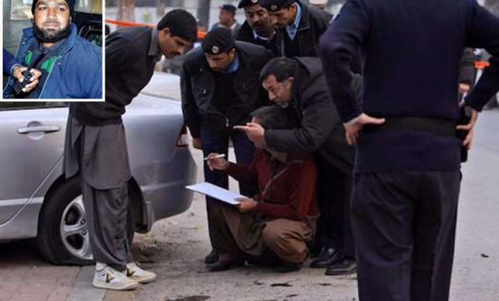 pak judge who gave death sentence to salman taseer s