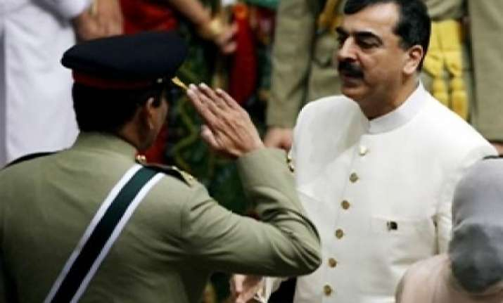 pak leaders military envoys discuss foreign policy revamp