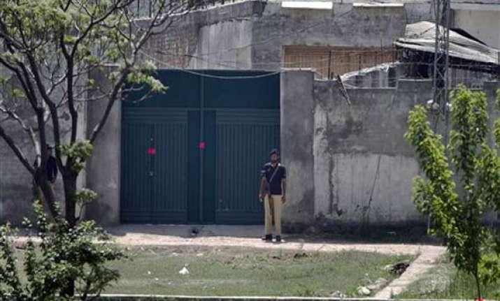 pak owner of bin laden mansion aided him