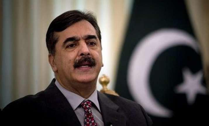 pak pm sees progress in us ties