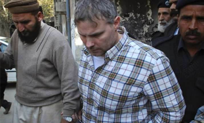 pak police frames murder charge against jailed us diplomat