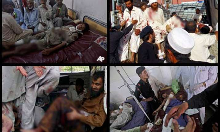 pak police kills 5 chechen suicide bombers in quetta