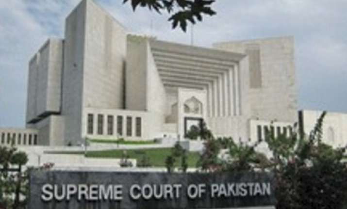 pak sc forms committee to probe leaked video