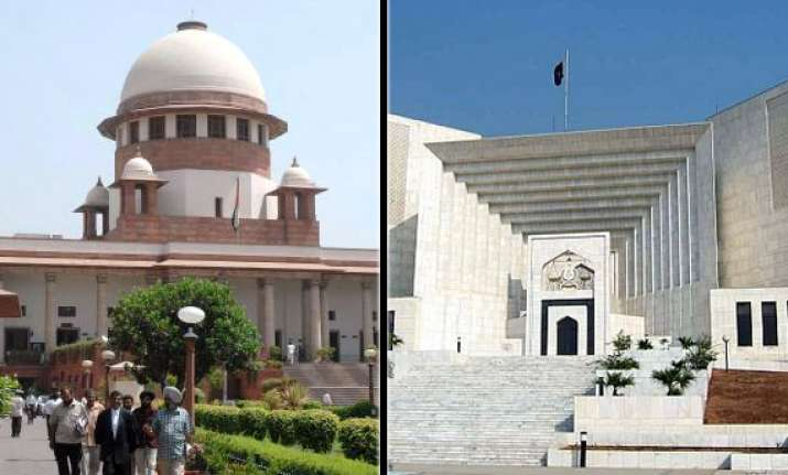 pak sc citing indian apex court verdicts indian experts