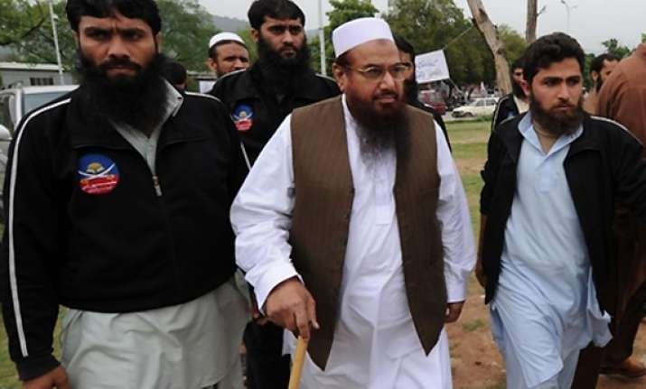 pak seeks concrete evidence from us against saeed makki