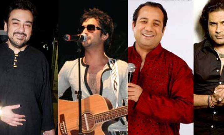pak singers make it big in bollywood